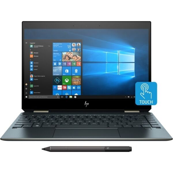 Ультрабук 2-в-1 HP Spectre x360 13-ap0001ur (5MJ28EA)