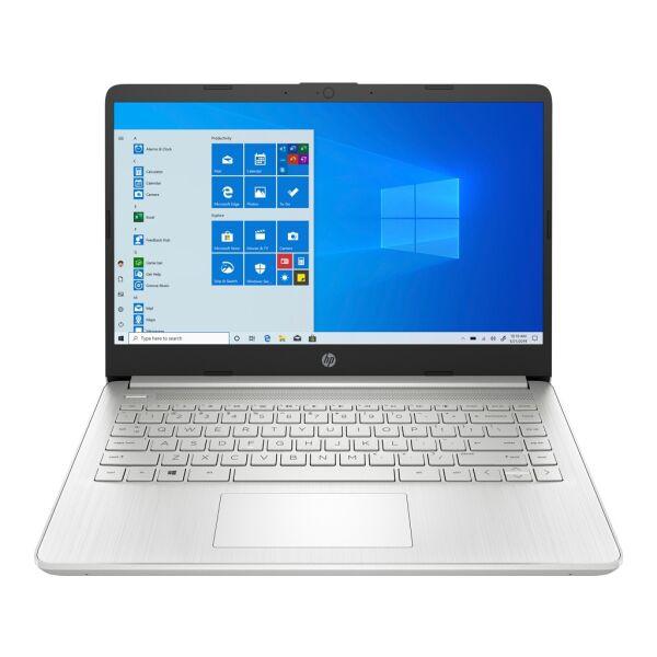 Ноутбук HP 14s-fq0004ur (2C7A9EA)