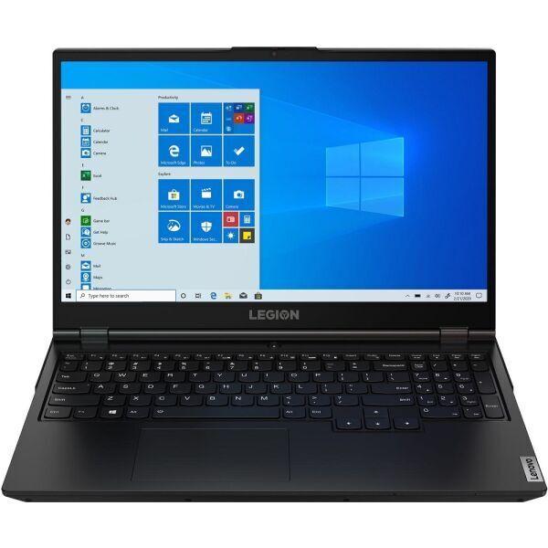 Игровой ноутбук Lenovo Legion 5 15IMH05 82AU00K0RE