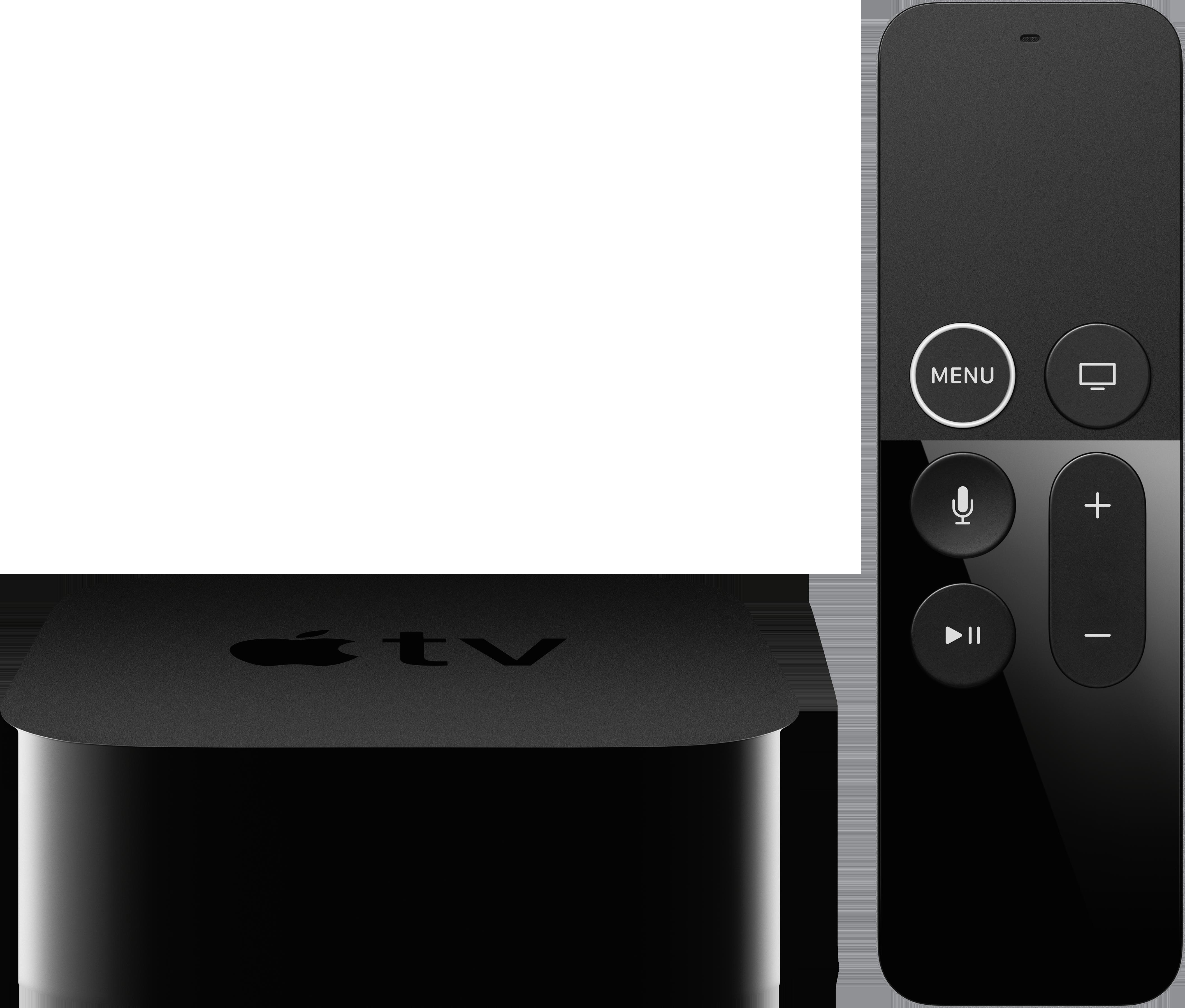 Apple TV 4K 64ГБ (MP7P2RS/A)