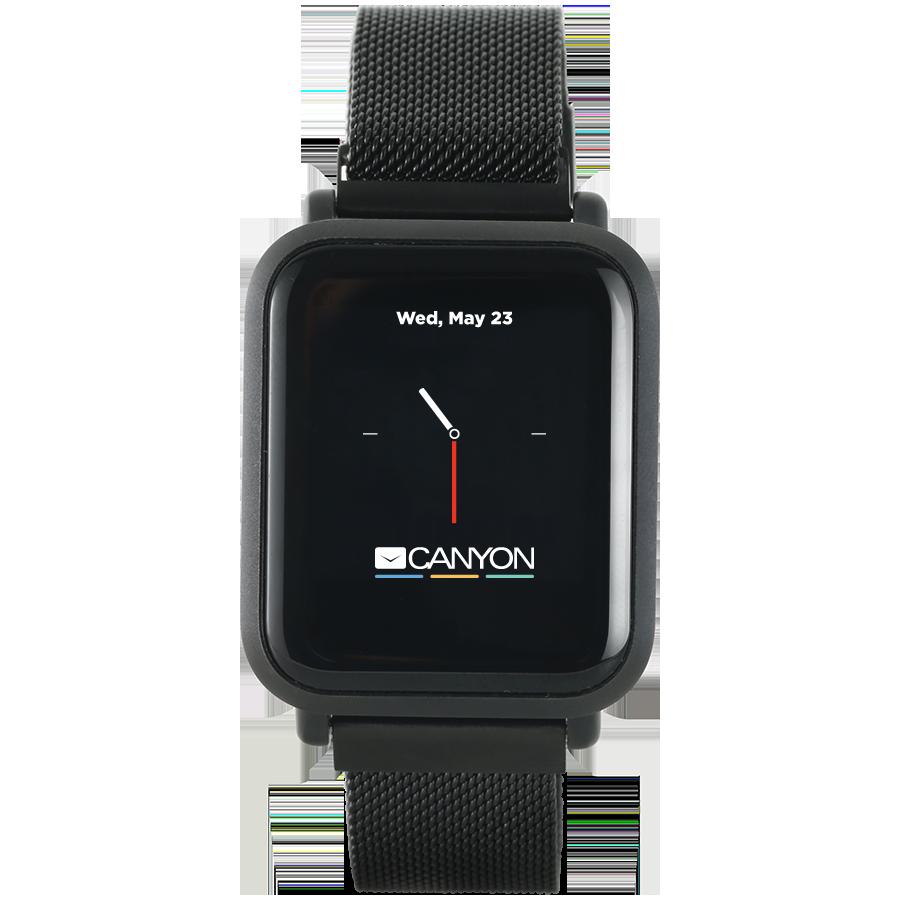 """CANYON 1.22"""""""