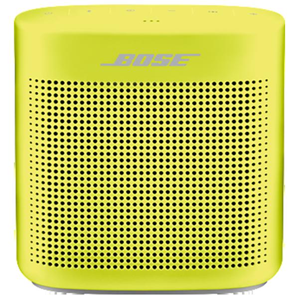 Портативная колонка BOSE SoundLink Color Bluetooth speaker II (752195-0900)