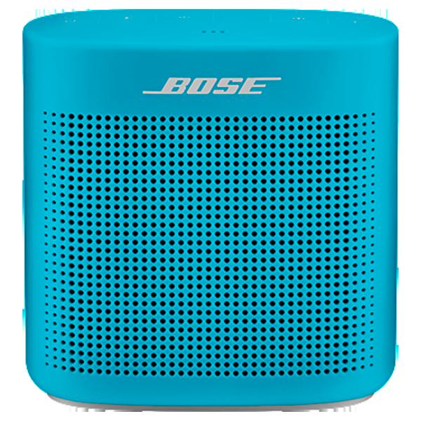 Портативная колонка BOSE SoundLink Color Bluetooth speaker II (752195-0500)