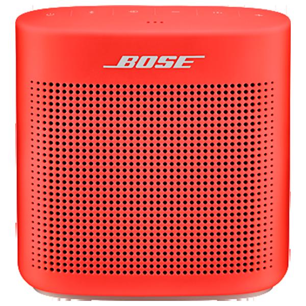 Портативная колонка BOSE SoundLink Color Bluetooth speaker II (752195-0400)