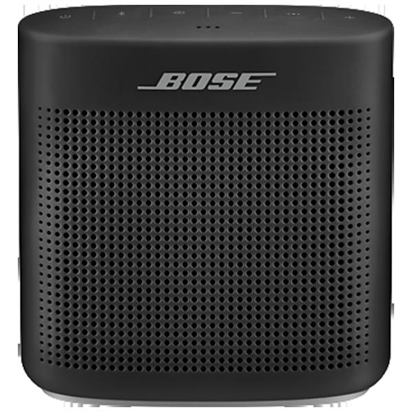 Портативная колонка BOSE SoundLink Color Bluetooth speaker II (752195-0100)
