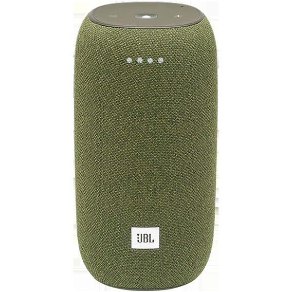 Портативная колонка JBL Link Portable (LINKPORGRNRU)