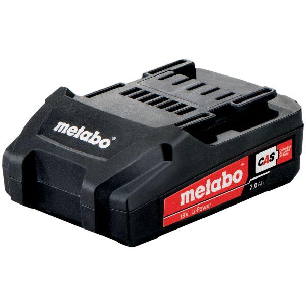 Аккумулятор Metabo 625596000 (18V