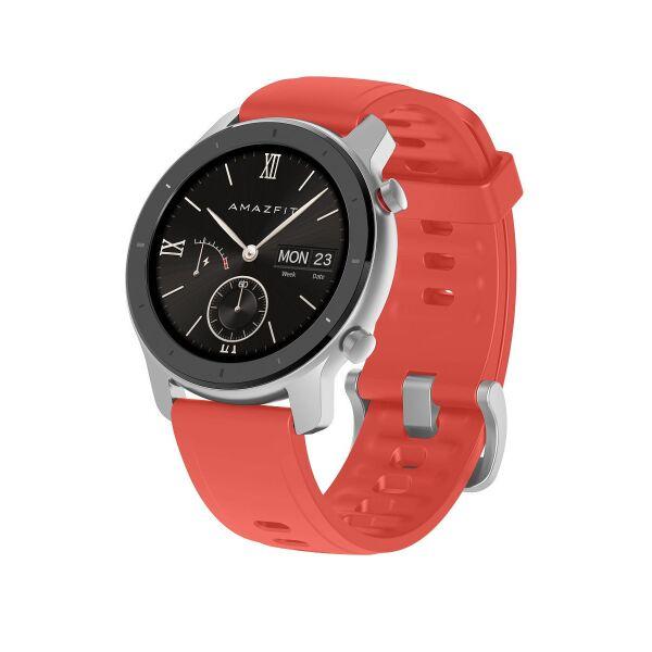 Смарт-часы Amazfit GTR 42.6mm A1910 Coral Red