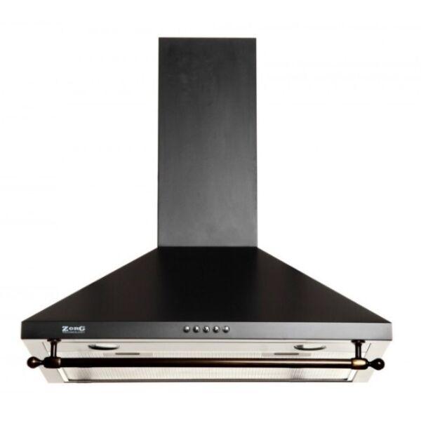 Вытяжка ZorG Technology Allegro B 750 60 (черный)