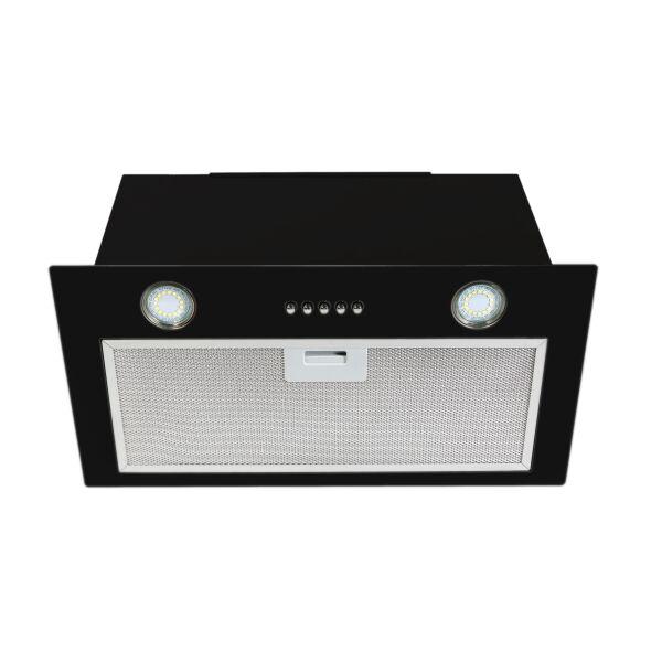 Вытяжка ZorG Technology Bona II 1000 50 M (черный)
