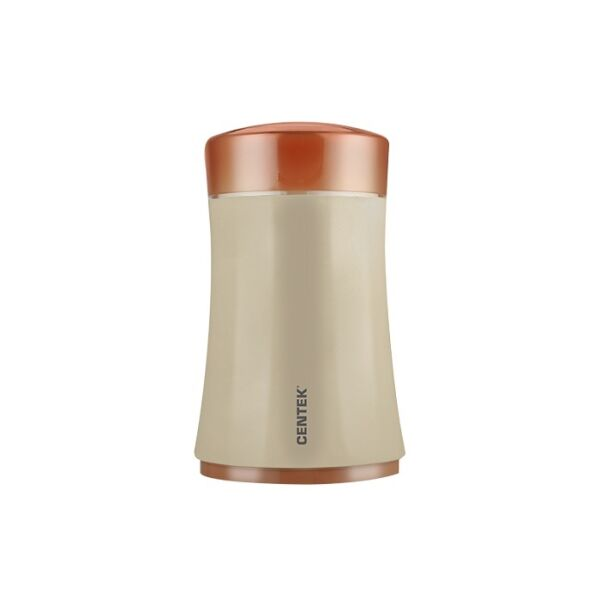 Кофемолка CENTEK CT-1350 (бежевый)