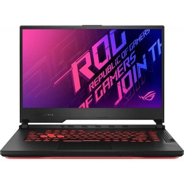 Игровой ноутбук Asus ROG Strix G17 G712LU-EV019
