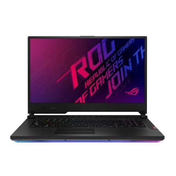 Игровой ноутбук Asus ROG Strix SCAR 17 G732LWS-HG040