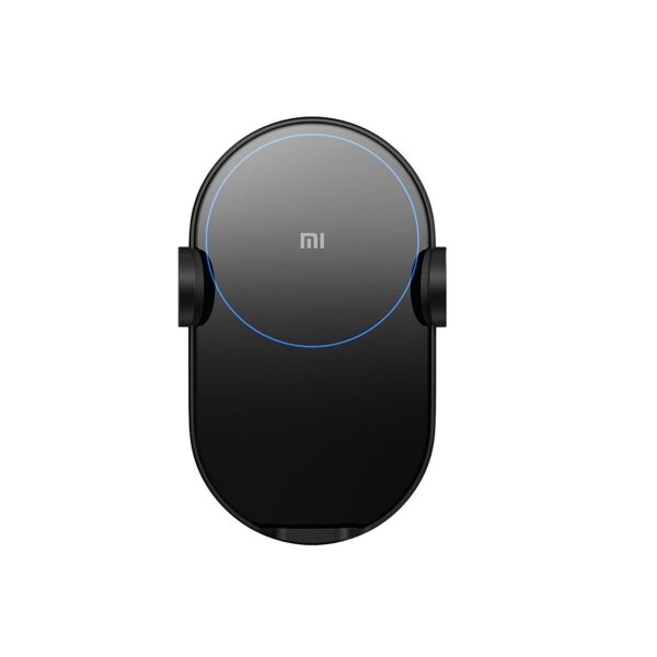Беспроводное зарядное устройство для автомобиля Xiaomi Mi Wireless Car WCJ02ZM (GDS4127GL)
