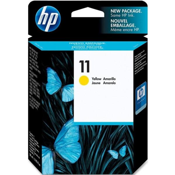 Картридж HP 11 C4838A