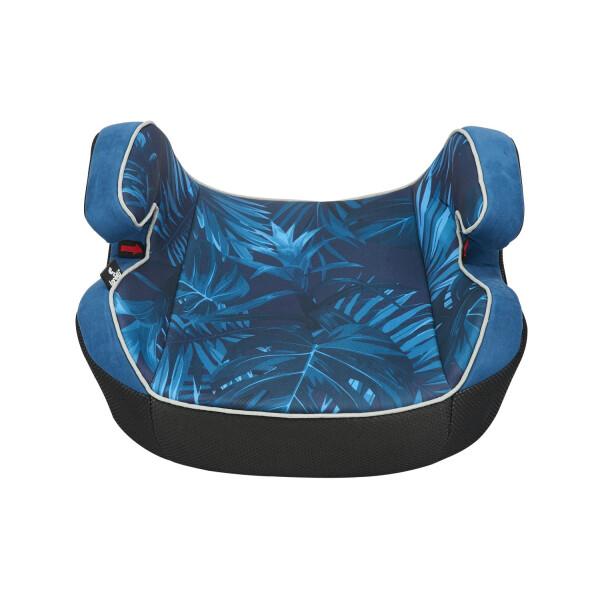 Автокресло Lorelli Venture Dark Blue Flowers