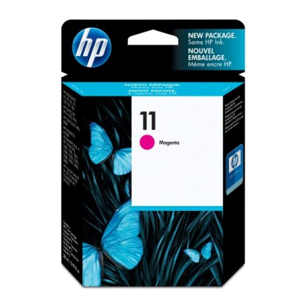 Картридж HP 11 C4837A