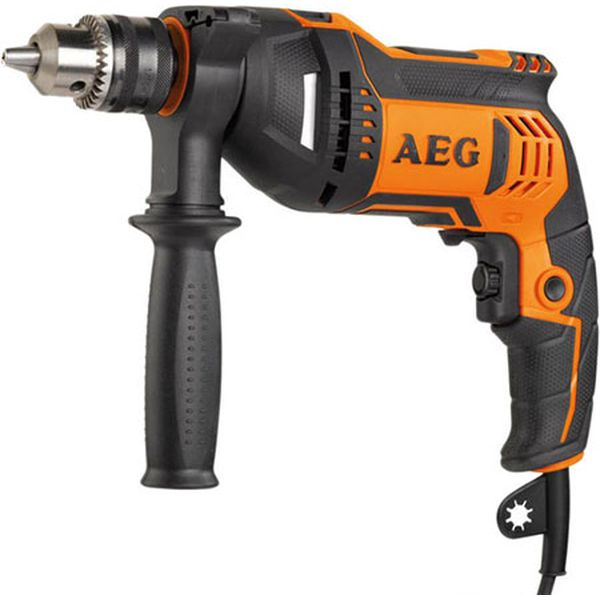 Дрель AEG Powertools SBE 630 RV (4935459406)