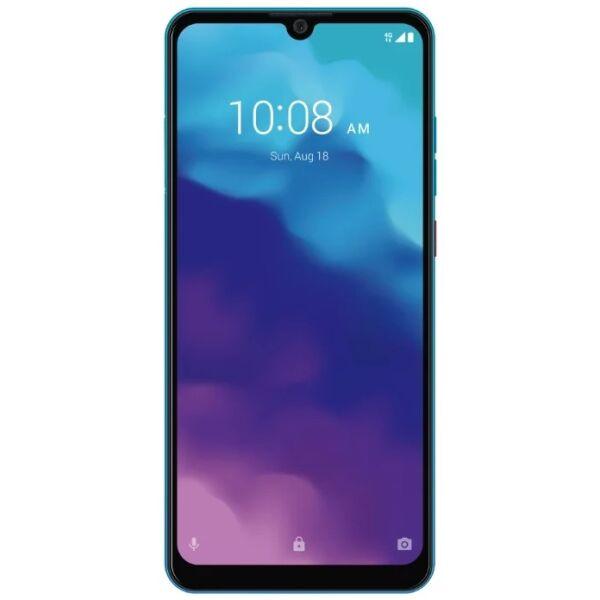 Смартфон ZTE A7 2020 3Gb/64Gb (синий градиент)
