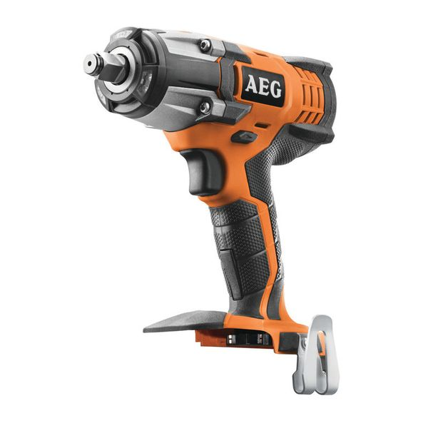 Гайковерт AEG Powertools BSS 18 C12Z-0 без АКБ и ЗУ (4935446449)