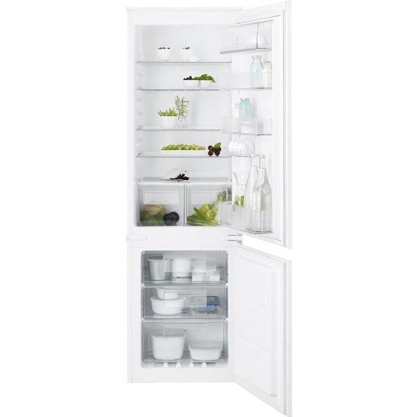 Холодильник-морозильник ELECTROLUX ENN92841AW