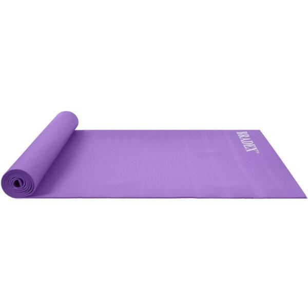 Коврик для йоги Bradex SF 0397 (фиолетовый)