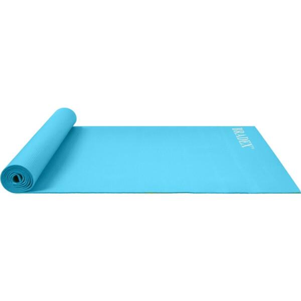 Коврик для йоги Bradex SF 0400 (бирюзовый)