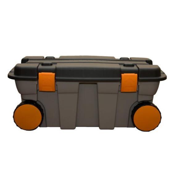 Ящик для инструмента и оснастки PROFBOX С-2 (610362)