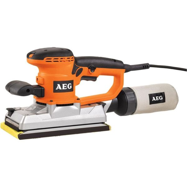 Виброшлифмашина AEG Powertools FS 280 4935419280