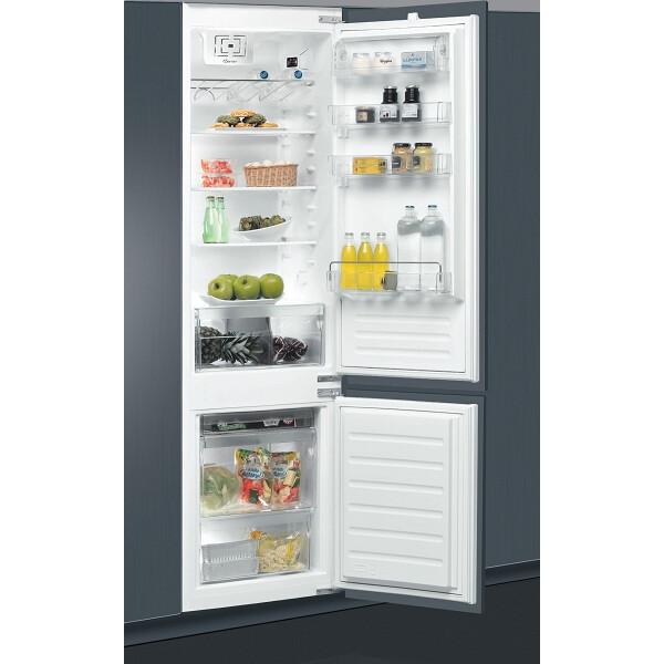 Встраиваемый холодильник-морозильник WHIRLPOOL ART9610/A+