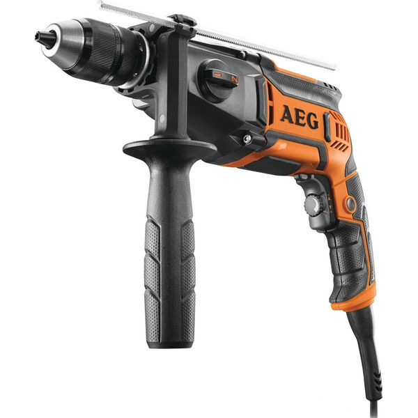 Дрель AEG Powertools SB2E 850 R (4935447360)