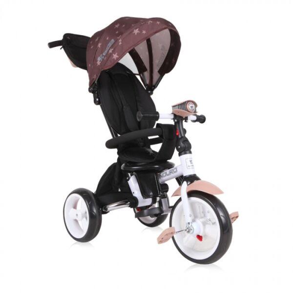 Детский велосипед LORELLI Enduro (коричневый)