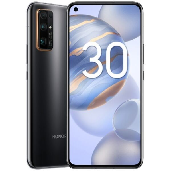 Смартфон Honor 30 (BMH-AN10) 8GB/128GB черный