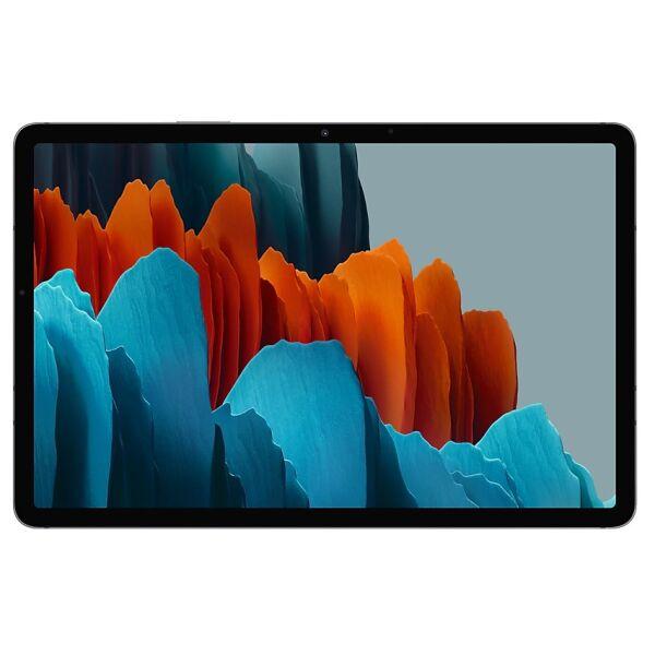 Планшет SAMSUNG SM-T875 черный 128Гб (Galaxy Tab S7)