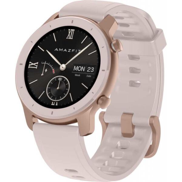Смарт-часы Amazfit GTR 42.6mm A1910 Blossom Pink