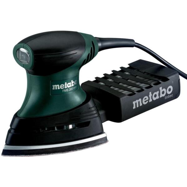 Многофункциональный инструмент Metabo FMS 200 Intec (600065500)