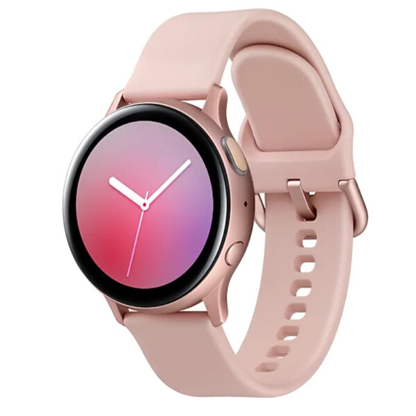 Smart-часы SAMSUNG Galaxy Watch Active 2 (SM-R830NZDASER) ваниль