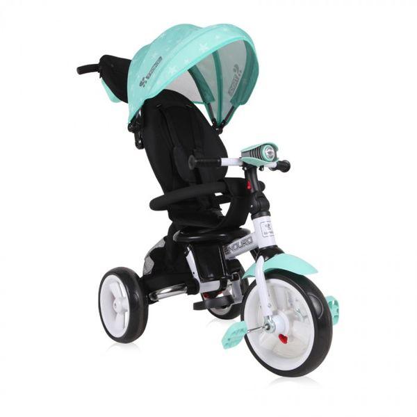 Детский велосипед LORELLI Enduro (зеленый)