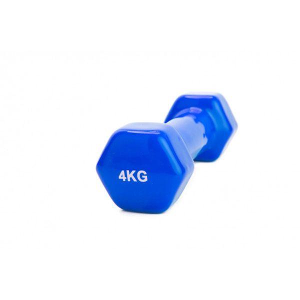 Гантель Bradex SF 0166 4 кг (синий)