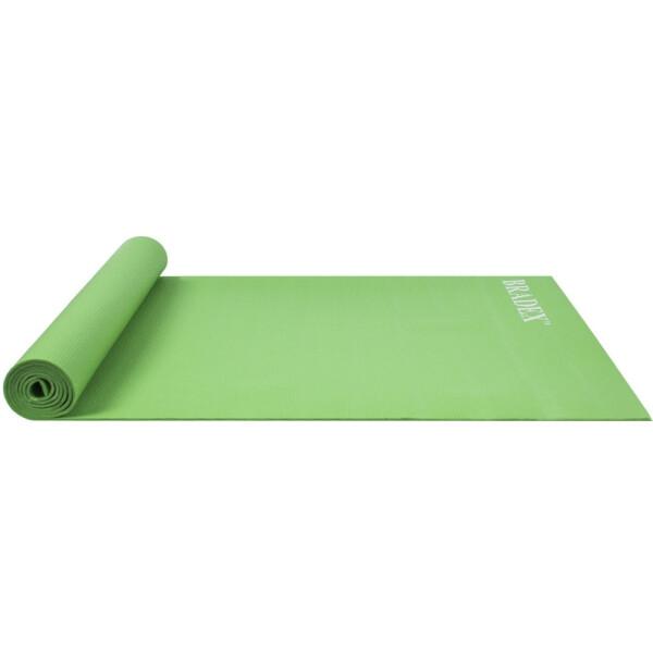 Коврик для йоги Bradex SF 0399 (зелёный)