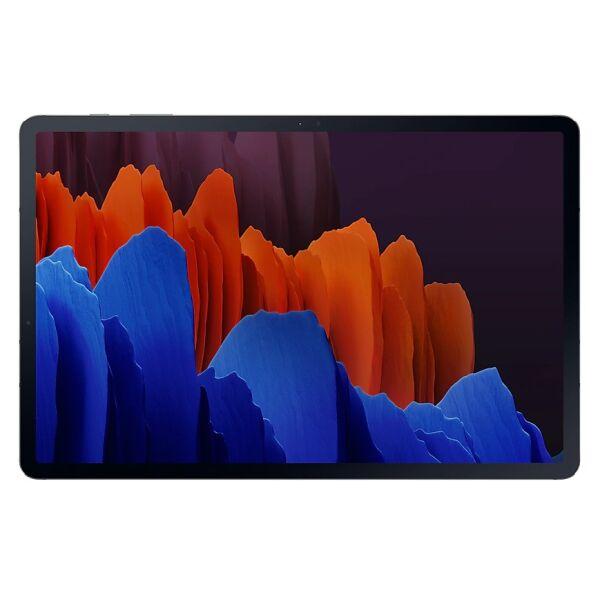 Планшет SAMSUNG SM-T975 черный 128Гб (Galaxy Tab S7+)