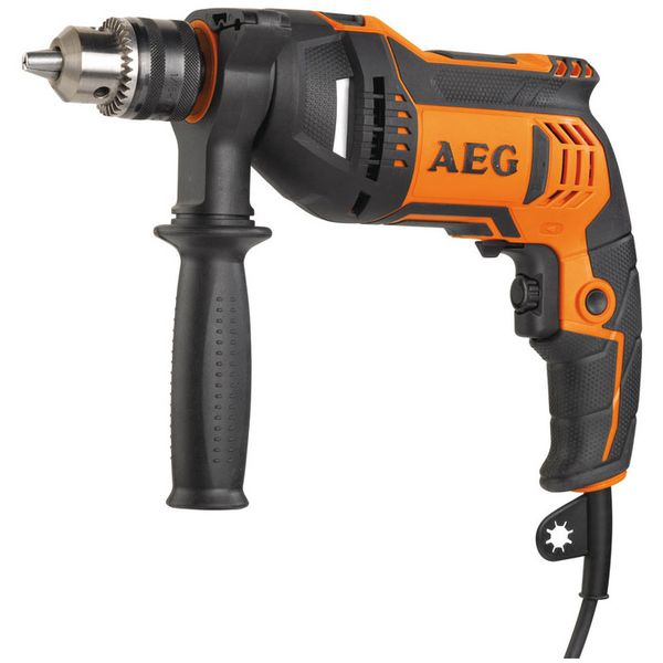 Дрель AEG Powertools SBE 750 RZ (4935442840)