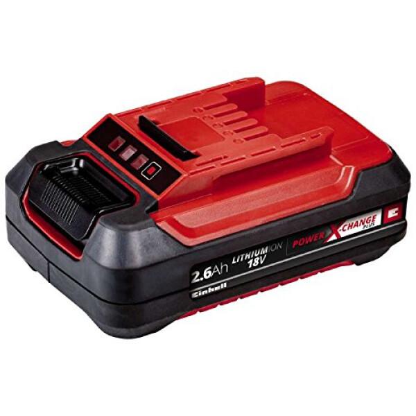 Аккумулятор Einhell Plus 18V 4511436