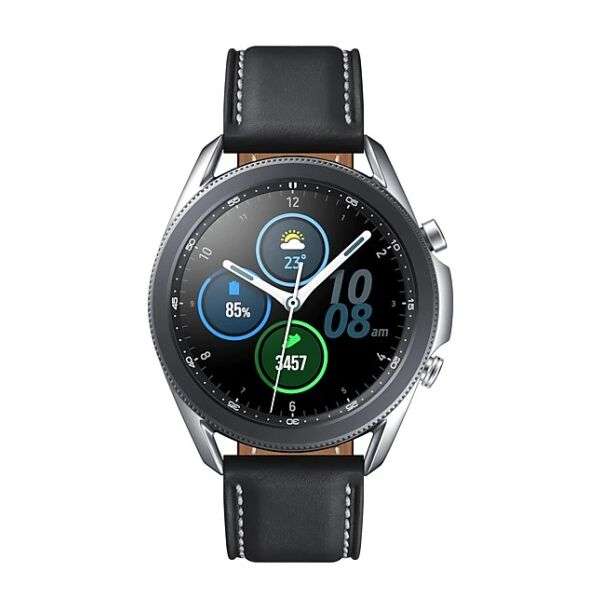 Smart-часы SAMSUNG Galaxy Watch 3 (SM-R840NZSACIS) серебро