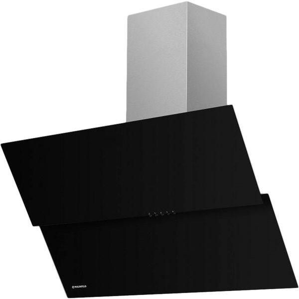 Вытяжка MAUNFELD Plym Light 60 (черный)