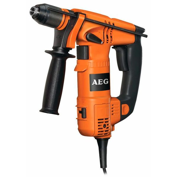 Дрель AEG Powertools ERGOMAX (4935412369)