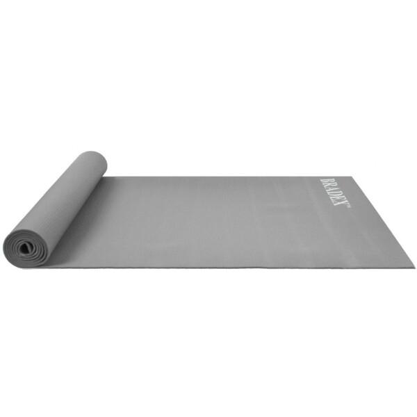 Коврик для йоги Bradex SF 0398 (серый)
