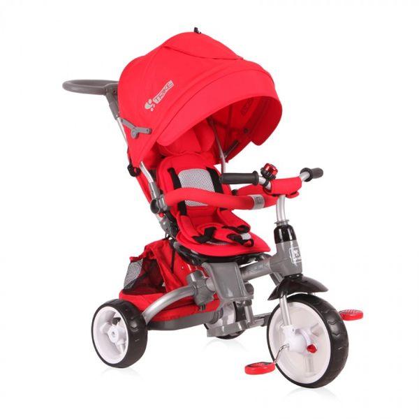 Детский велосипед LORELLI Hot Rock (красный)