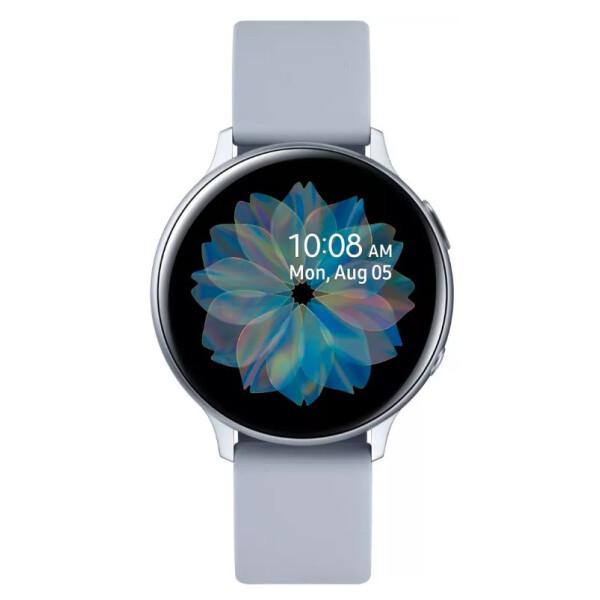 Smart-часы SAMSUNG Galaxy Watch Active 2 (SM-R820NZSRSER) арктика