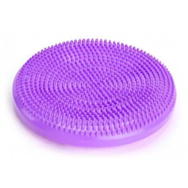 Диск балансировочный Bradex Равновесие (SF 0332) фиолетовый